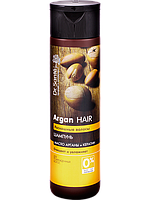 Dr. Sante «Argan Hair» Шампунь «Роскошные волосы»