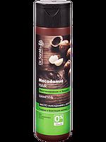 Dr. Sante «Macadamia Hair» Шампунь «Восстановление и Питание»