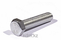 Болт М12*130 DIN 933 оц. кл. 5.8