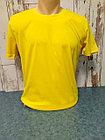 Футболки для сублимации \ Прима \ Цвет: Желтый какаду