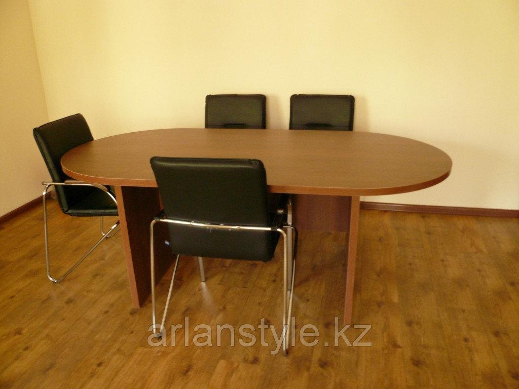 Стол для переговоров ЛДСП