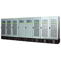 Источник бесперебойного питания Socomec Delphys Xtend GP Green Power 2.0