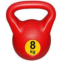 Гиря 8 кг Россия, фото 2