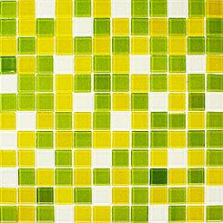 Премиум мозаика зелёный