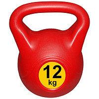 Гиря 12 кг Россия, фото 2