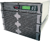 ИБП APC Symmetra RM, 6 кВА, конфигурация 1-1, напряжение 230-230