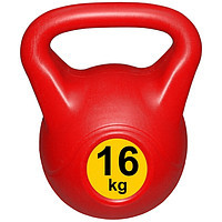 Гиря 16 кг Россия