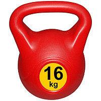 Гиря 16 кг Россия, фото 2