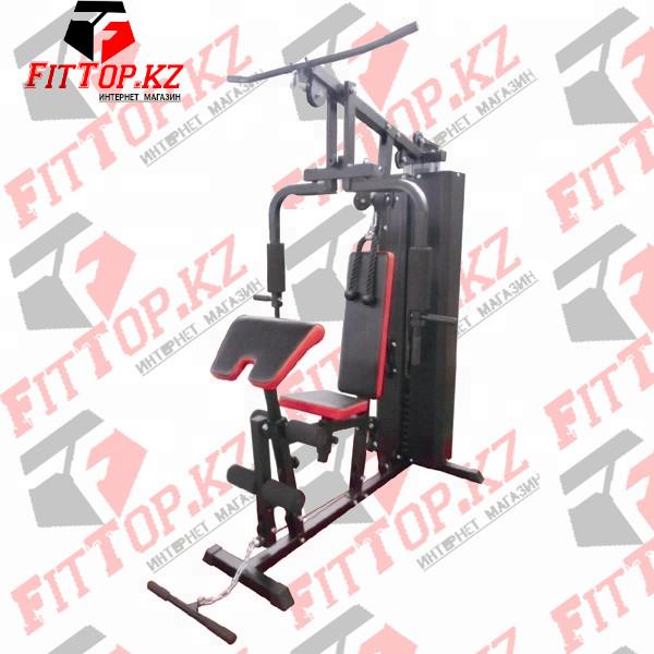 Многофункциональный силовой тренажер Home Gym F-8012 - фото 1