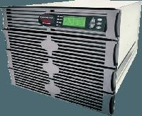 ИБП APC Symmetra RM, 6 кВА, конфигурация 3-1, напряжение 400-230