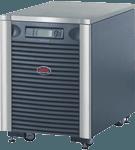 ИБП APC Symmetra LX, 8 кВА, конфигурация 3-1, напряжение 400-230