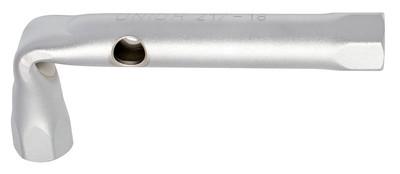 Ключ трубчатый изогнутый - 217/2 UNIOR
