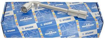 Набор ключей торцевых двойных изогнутых в картонной коробке - 177CB UNIOR