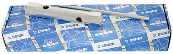 Набор ключей трубчатых в картонной коробке - 215/2CB UNIOR