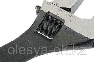 Ключ разводной, 150 мм. MATRIX 15501, фото 2