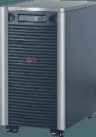 ИБП APC Symmetra LX, 12 кВА, конфигурация 3-1, напряжение 400-230