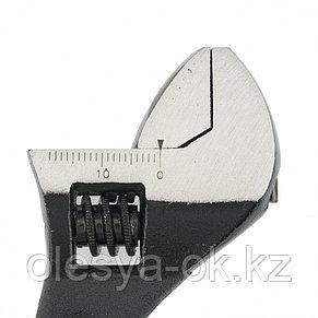 Ключ разводной, 250 мм. MATRIX 15505, фото 2