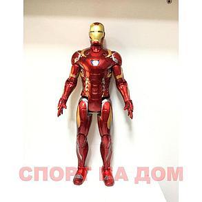 Коллекционная игрушка Marvel Iron Man (Железный Человек), фото 2