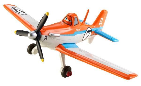 Cars / Planes Самолёты Дасти Полейполе