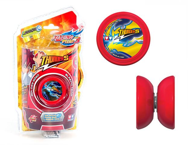 YoYo BlTeens Thunder S, Йо-Йо