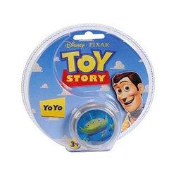 YoYo Toy Story, Йо-Йо