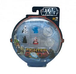 Hasbro Star Wars Fighter pods капсулы