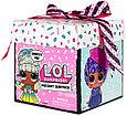 LOL Surprise Игровой Набор Подарок ЛОЛ Сюрприз с куклой, фото 3