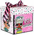 LOL Surprise Игровой Набор Подарок ЛОЛ Сюрприз с куклой, фото 2