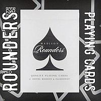 Rounders Playing cards