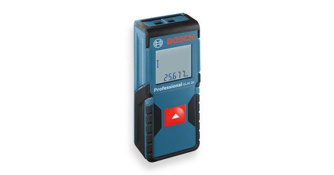 Лазерный дальномер GLM 30 Professional