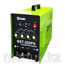 Сварочный аппарат инверторный TIG NST-300PS