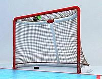 Мягкое гашение для хоккейных ворот