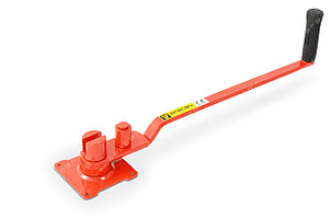 Ручной станок для гибки арматуры 6-10 мм AFACAN 10Е