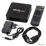 Приставка для телевизора Android Smart TV-Box MXQ-4K PRO, фото 5