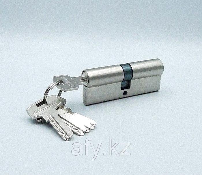 Сердцевина замка, тип «ключ-ключ» 90мм