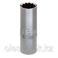 Головка торцевая свечная, 21 мм, 1/2. STELS, фото 3