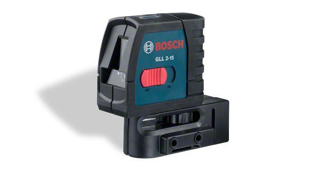Построитель плоскостей GLL 2-15 Professional