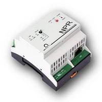 Программируемые реле NPR, подключаемые к сети Ethernet