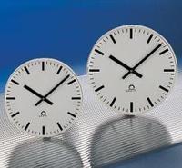 Часы ECO - Стрелочные часы MOBATIME