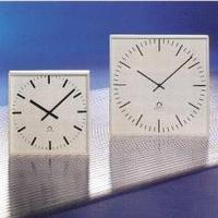 Часы SLIM QUAD - Стрелочные часы MOBATIME
