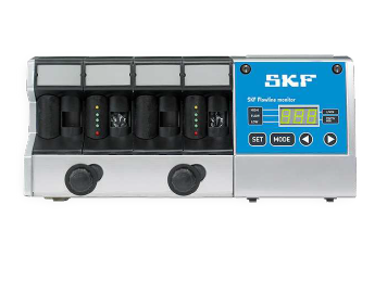 SKF Flowline Monitor