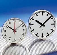 Часы STANDARD - Стрелочные часы MOBATIME