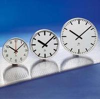 Часы STANDARD-D - Стрелочные часы MOBATIME