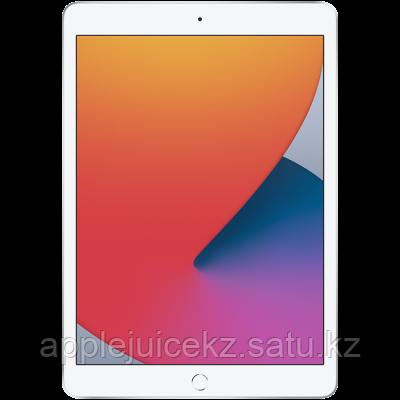 "Apple iPad 10,2"" Wi-Fi 128 ГБ, серебристый"