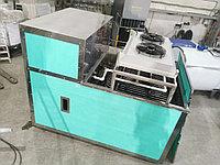 Нержавеющий генератор ледяной воды ГЛВ 1000 литров