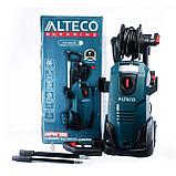 Аппарат высокого давления ALTECO HPW 185 (HPW 2112), фото 2