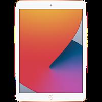 "Apple iPad 10,2"" Wi-Fi + Cellular 128 ГБ, золотой, фото 1"