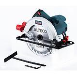 Циркулярная пила ALTECO Promo CS 1200-185, фото 4