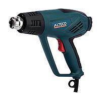 Фен технический ALTECO HG 0609
