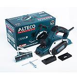 Рубанок электрический ALTECO PL 650, фото 2